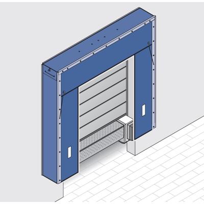 Obrázek pro DSLR flap dock shelter