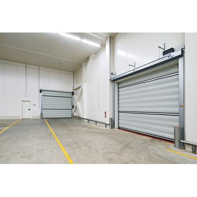 Image pour V 4015 Iso L - Logistique de conservation du froid, porte rapide souple