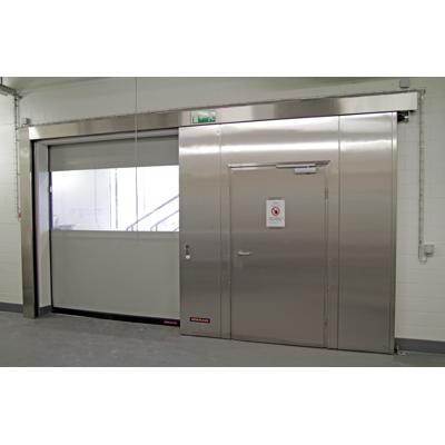 Image for FST 90-1 OD, fire sliding door