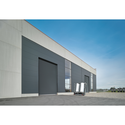 Image for DD Decotherm S rolling shutter