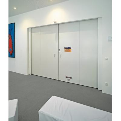 Image for FST 30-2 OD, fire sliding door