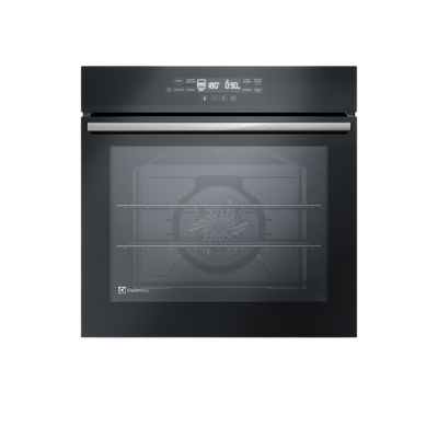 imagen para Electric Built-in Oven 80l Experience With Foodsensor