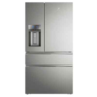 Image pour Refrigerator French Door Connected 540L