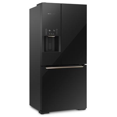 Image pour Pro series frost free multidoor fridge