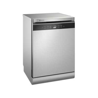 imagen para Stainless Steel Dishwasher 14 Services  And Grocery Sanitizer Function