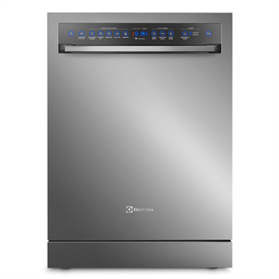 Image pour Home pro 14 place settings dishwasher