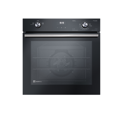 imagen para Gas Built-in Oven 80l Efficient With Perfectcook360