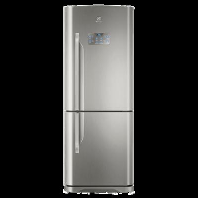 Image pour Refrigerator Frost Free 454 L Bottom Freezer