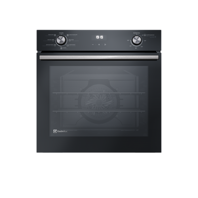 imagen para Electric Built-in Oven 80l Efficient With Perfectcook360