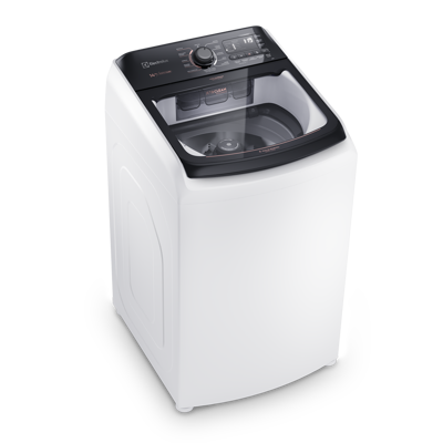 imagen para Washer 14kg Perfect Care With Stainless Steel Basket, Powerful Jets And Time Control