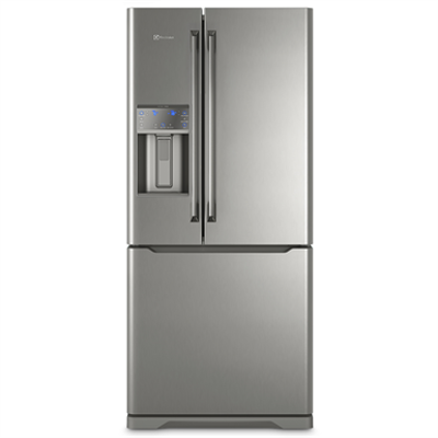 Image for Home pro multi door frost free refrigerator
