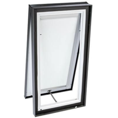Immagine per Solar or Electric Venting Curb Mounted Skylight (VCS/VCE) for roof slopes 0 - 60 degrees