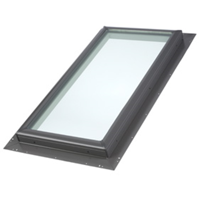 Immagine per Fixed Pan-Flashed Skylight (QPF) for roof slopes 14 - 60 degrees