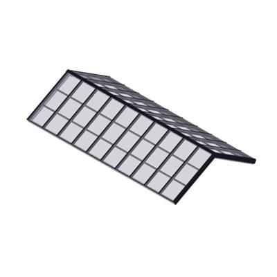 Immagine per Structural Ridge Skylight – Glass