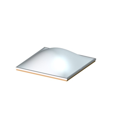 Image for Thermalized Fixed Acrylic Domed Unit Skylight