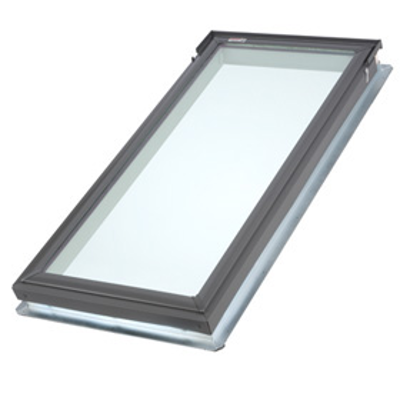 Immagine per Fixed Deck Mounted Skylight (FS) for roof slopes 14 - 85 degrees