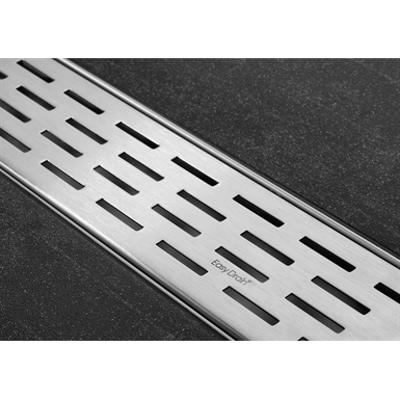 Image for Multifunctional linear shower drain - Multi
