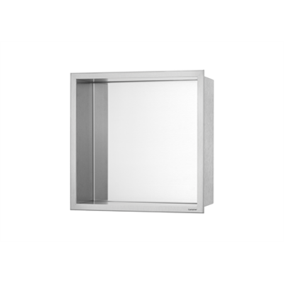Image for Container BOX (10 cm) with Mirror