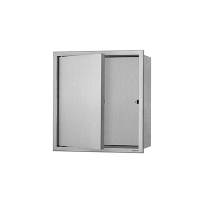 Image for Container BOX (10 cm) with door