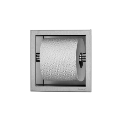 Image for Roll holder square - TCL-4