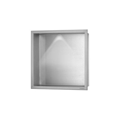 Image for Container BOX (10 cm) with LED