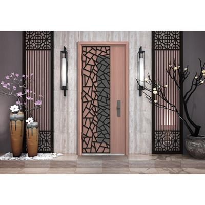 Image pour TATA Wooden Door TF002