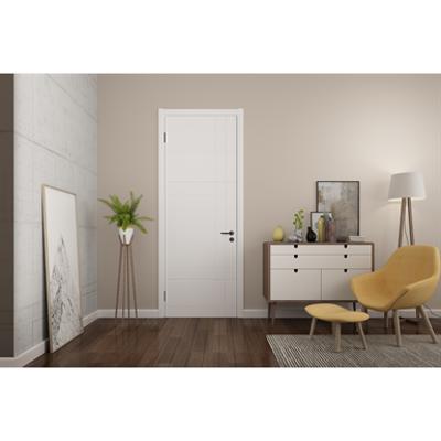 Image for TATA Wooden Door AC-020