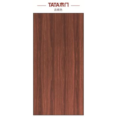 Image for TATA Wooden Door @052B