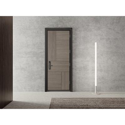 Image pour TATA Wooden Door ZM004
