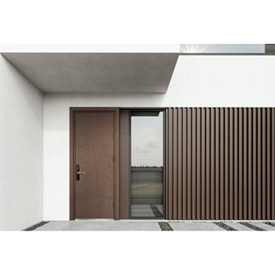 Image pour TATA Wooden Door ZT002