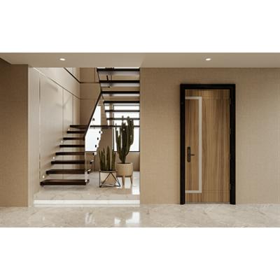 Image pour TATA Wooden Door ZH004