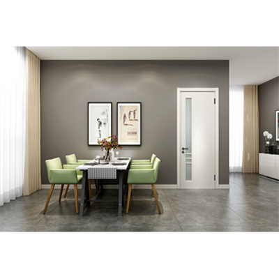 Image for TATA Wooden Door BL-009