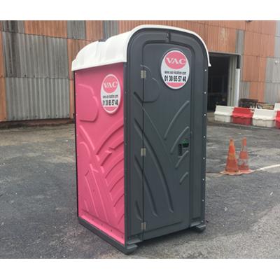 Image for Construction Toilet Hire L
