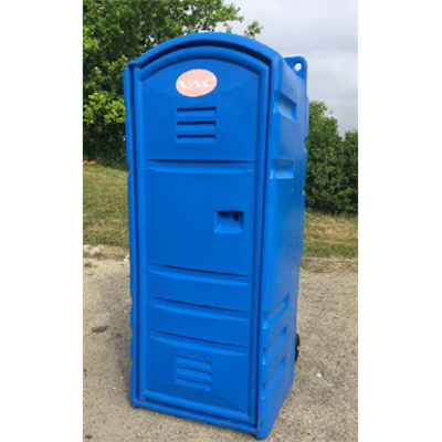 Image for Construction Toilet Hire S