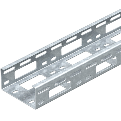 Image for AZ Channel Tray Cable Systems