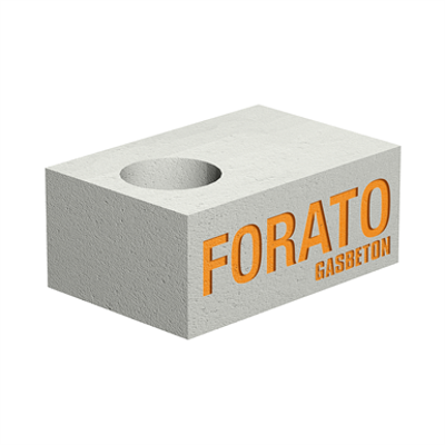 Image for Gasbeton Evolution Forati
