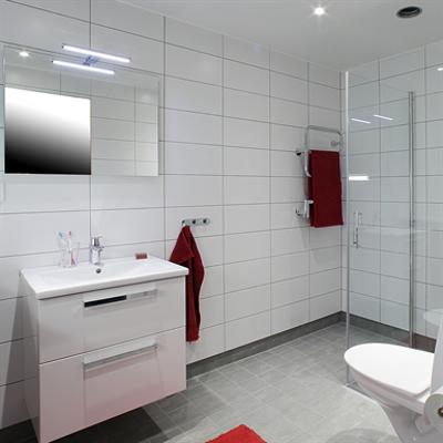 Image for Prefabricated bathroom Large