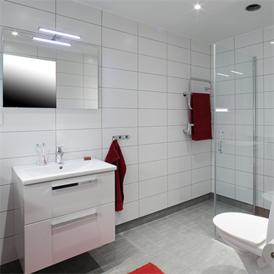 Image for Prefabricated bathroom Small