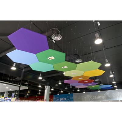 Image for Optima Canopy - Hexagon