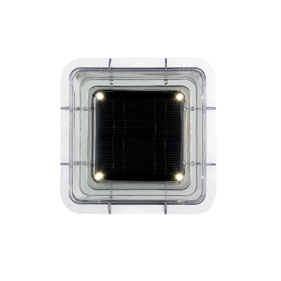 Image for PHOTOVOLTAIC B 1111/6 Clearview 4LED