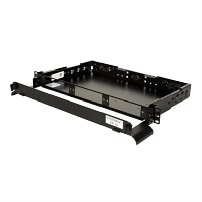 Image for SYSTIMAX® G2 1U Fixed Adapter Panel Shelf