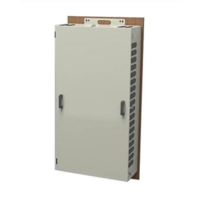 Image for Fiber Optic Entrance Cabinet, Up to 10,368 Ribbon Fibers - Part Number : FEC-10K