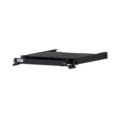 Image for SYSTIMAX® G2 1U Sliding Faceplate Shelf - Part Number : 760033936