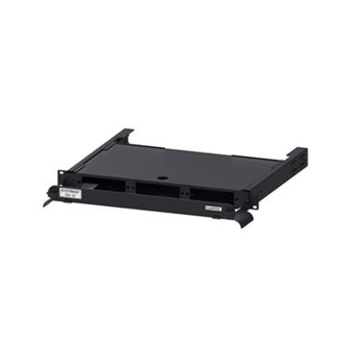 Image for SYSTIMAX® G2 1U Sliding Adapter Panel Shelf