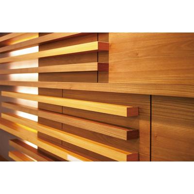 Image for Lamas de aluminio serie THSN