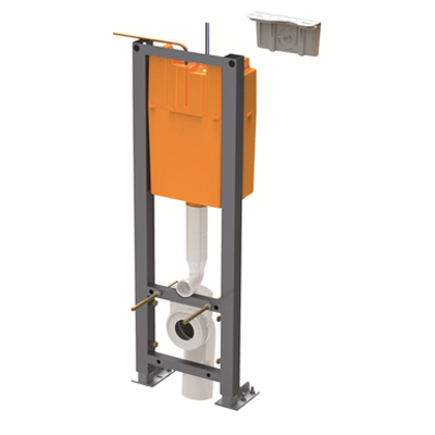 Image for VERSO 350 BCU DRY RISERS PNEUMATIC