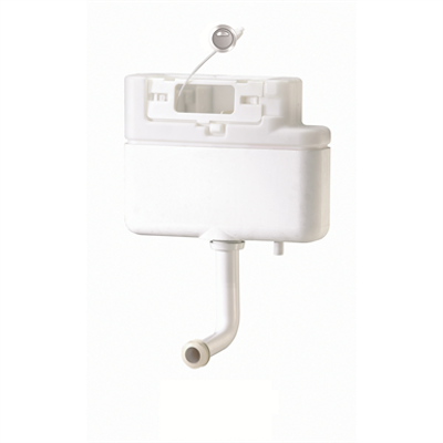 Image for Intra Concealed Cistern Bottom Entry Inlet