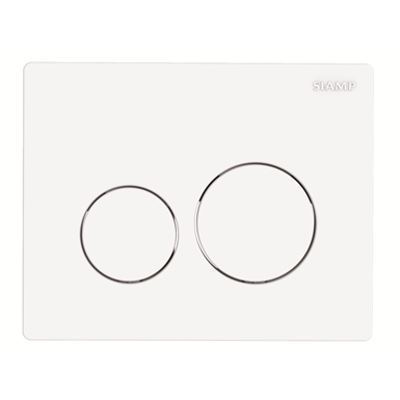 Image for Sphere Flush Plate For Ingenio