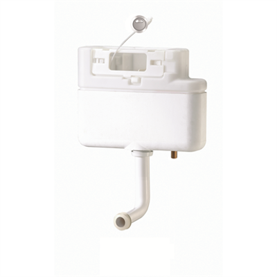 Image for Intra Concealed Cistern Bottom Entry Inlet ECO