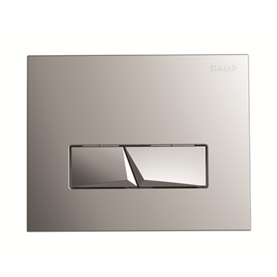 Image for Pyramid Flush Plate For Ingenio